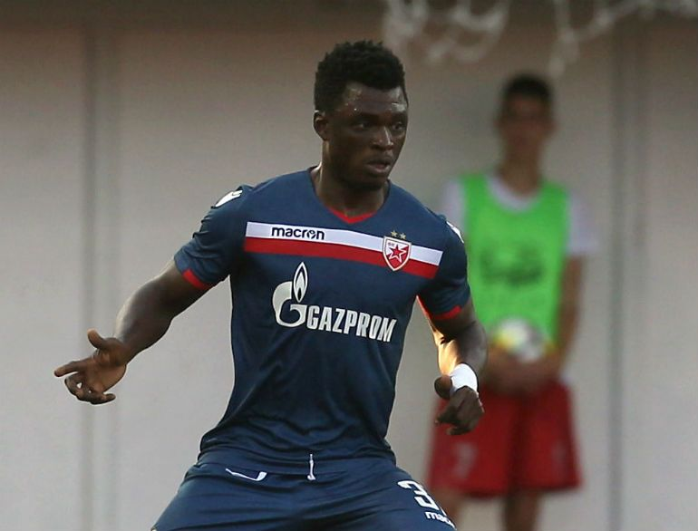 EXCLUSIVE: French giaints St Etienne, Randers FC chase Ghana defender Rashid Sumaila
