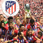 Atletico Madrid Leaves it Late to Win the Super Cup