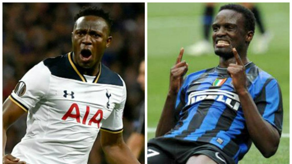 Breaking News: Kenya name Wanyama, Mariga in crack squad to face Black Stars in AFCON qualifier