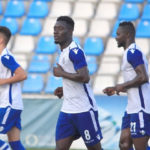 Cobbina, Atinga set to mark competitive debut for KF Tirana in Albanian league today