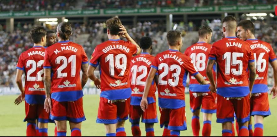 VIDEO: Watch Yaw Yeboah's Messi-esque strike for CD Numancia against Cordoba