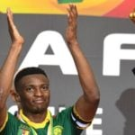 Cameroon captain Benjamin Moukandjo retires from international football