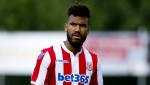Paris Saint-Germain Confirm Surprise Signing of Stoke City Forward on 2-Year Deal