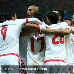 OFFICIAL - Gedson FERNANDES agrees new long-term with Benfica