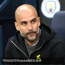"MAN CITY - Guardiola: ""I would like to be a national team coach"""