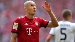 Bayern Munich 3-1 Leverkusen: Report, Ratings & Reaction as Robben Dismantles 10-Man Werkself