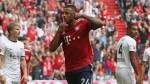 Bayern Munich sweep past Bayer Leverkusen to maintain perfect start to season