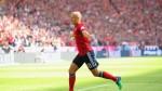 Arjen Robben turns back the clock but Bayern's injury woes worsen in win over Leverkusen