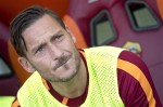 Totti: I tried to bring Ibrahimovic to Roma