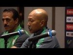 AFC U-16 Malaysia 2018 Pre Match Press Conference: Group C
