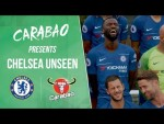 Why Can't Rudiger Stop Laughing During The Team Photoshoot!? 😂| Chelsea Unseen