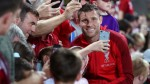 Liverpool's most popular boy's name is James -- are babies being named after Milner?