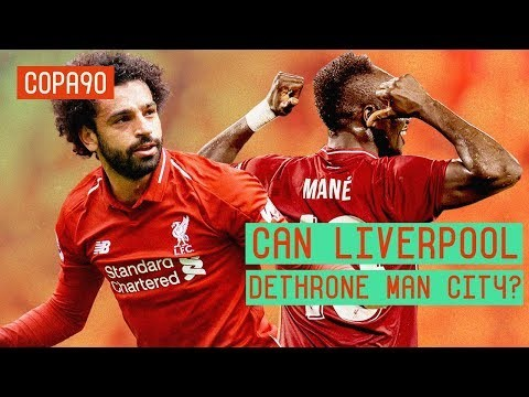 Can Liverpool ACTUALLY Win The Premier League This Year?