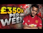 Is Alexis Sanchez The Most OVERPAID Player In Europe?! | #VFN