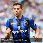 ATALANTA - 3 German clubs inquiring FREULER about