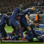 "OFFICIAL - PSG sign youngster ""Titi"" ZAGRE on first pro deal"