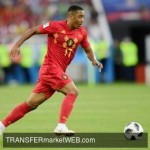 AS MONACO young midfielder TIELEMANS offered to Juventus