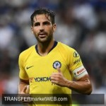 CHELSEA - A new suitor for FABREGAS
