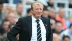 Upturn in form pleases McClaren