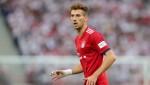 Bayern's Leon Goretzka Anticipating Mixed Reaction on First Return to Schalke Since Summer Switch