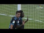 Resumen de Real Zaragoza vs CD Lugo (0-2)