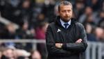 Slaviša Jokanović Takes Aim at Fulham's Poor First Half Display in 1-1 Draw With Watford