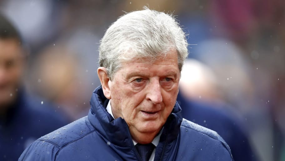 'We Played Well Enough to Win': Roy Hodgson Content With Performance Despite Frustrating Stalemate