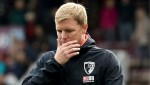 Eddie Howe Feels Bournemouth Deserved More Claiming 4-0 Wasn't 'on the Cards'
