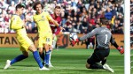 Chelsea frustrated by determined West Ham in goalless draw