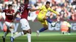 Eden Hazard, Chelsea's failure to fire vs. West Ham exposes weaknesses