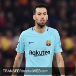 BARCELONA FC veteran BUSQUETS waits for a deal extension call