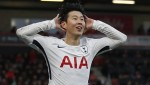 Son Heung-min Insists He's 'Happy' at Tottenham Amid Reported Interest From Bayern Munich