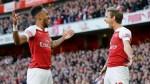 Arsenal's rapid-succession goals secure win after defence wobbles vs. Everton