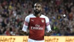 Gunners make it four in a row