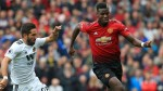 Manchester United's Paul Pogba calls for more attacking football at Old Trafford