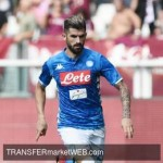 NAPOLI - Deal extension talks with HYSAJ going forth