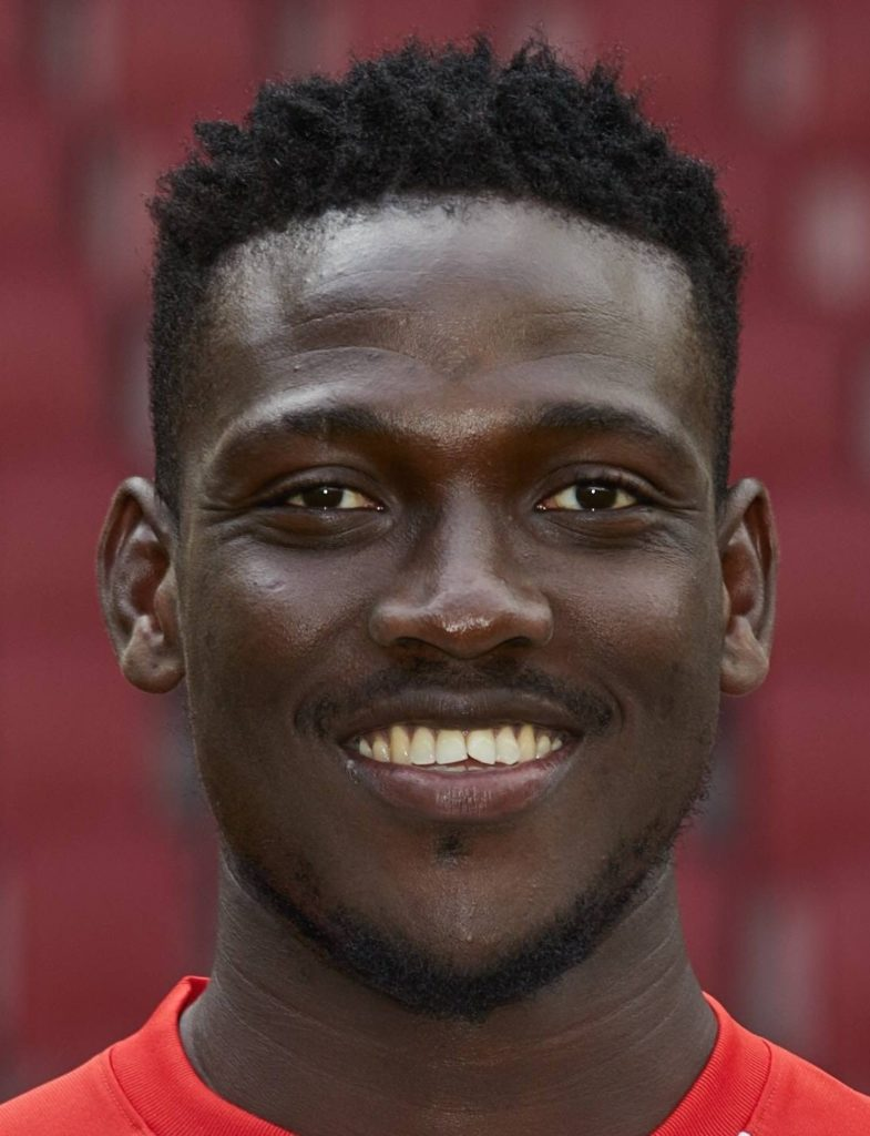 Video: Ghana defender Daniel Opare talks about Kenya clash