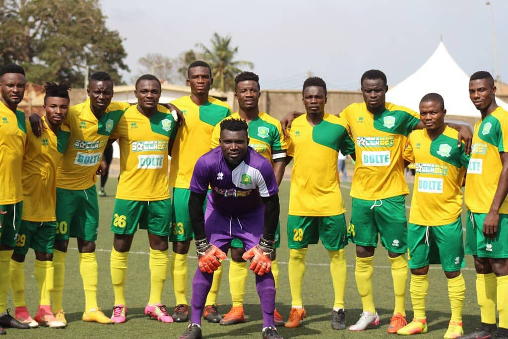 Ebusua Dwarfs defeat Elmina Sharks to clinch  Ghana Has Talent 2018