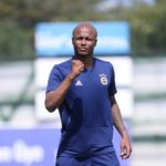 Andre Ayew has no doubts struggling Fenerbahce will beat the drop in Turkish top-flight