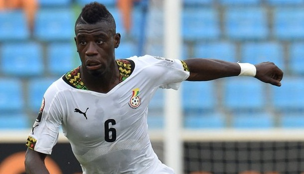 Black Stars captaincy change didn't affect AFCON campaign – Afriyie Acquah
