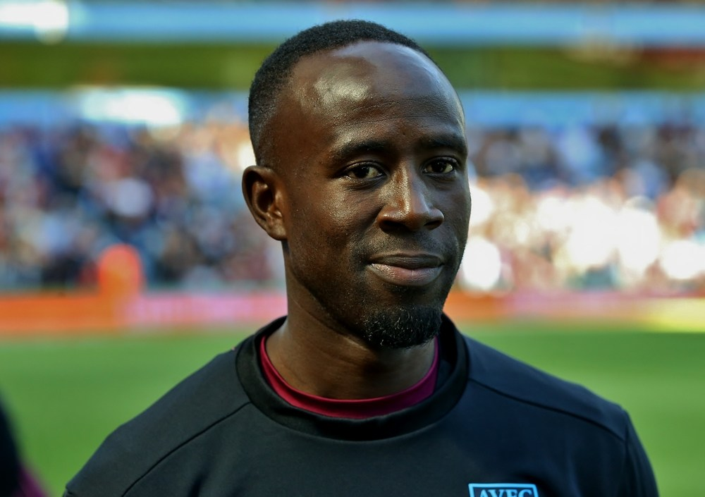 Aston Villa manager Dean Smith sanctions new deal for Albert Adomah