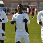 Black Meteors to face Togo in AFCON U-23 qualifier