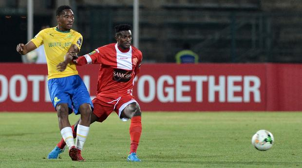 CAF Champions League: Ghanaian duo crush out of competition with Horoya AC