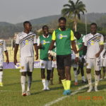 Ashantigold to break camp after Nkoranza friendly on Sunday