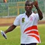 Asante Kotoko coach Akakpo Patron bemoans officiating in defeat against AshantiGold