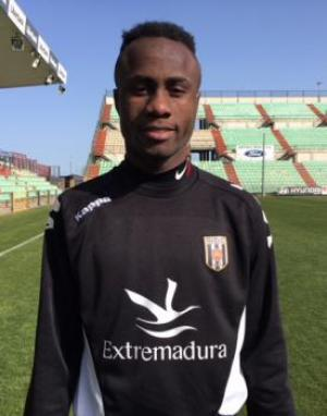 EXCLUSIVE: Ghanaian midfielder Isaac Nana Asare signs for Spanish second-tier side CF Badalona