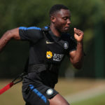 Ghana star Kwadwo Asamoah already a pillar for Italian giants Inter Milan