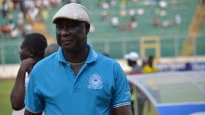Black Queens coach Bashiru Hayford praises Sea Lion after friendly draw
