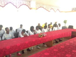 Black Queens arrive in Tamale on nationwide tour