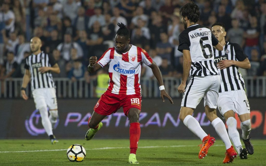 Performance of Ghanaian players abroad: Boakye Yiadom, Tekpertey bags 11th and 13th goals respectively for clubs, KP Boateng makes full debut for Barca